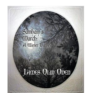 Samhain's March: A Winter Journey