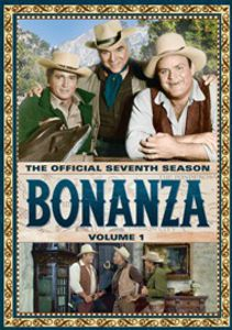 Bonanza: The Official Seventh Season Volume 1