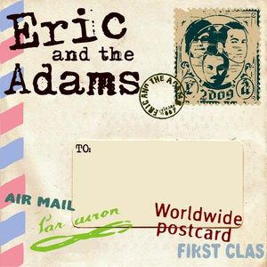 Eric and the Adams
