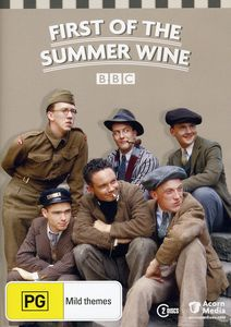 First of the Summer Wine [Import]