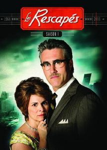Les Rescapes: Season 1 [Import]