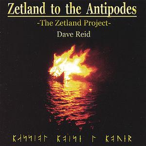 Zetland to the Antipodes