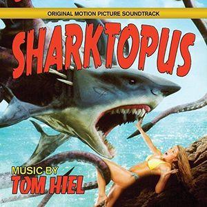 Sharktopus (Original Soundtrack)