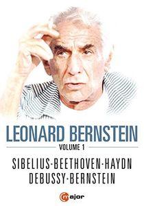 Leonard Bernstein 1