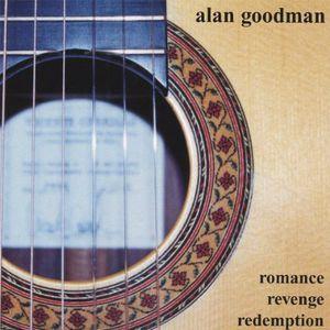 Romance Revenge Redemption