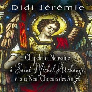 Chapelet Et Neuvaine a Saint Michel Archange Et a