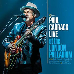 Live at the London Palladium [Import]