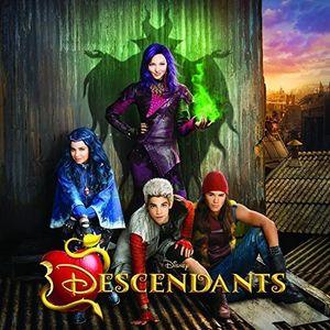 Descendants (Original Soundtrack) [Import]