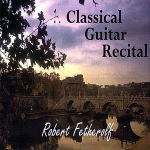 Classical Guitar Recital
