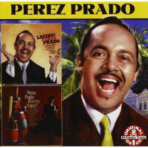 Latino/ Mambo Happy