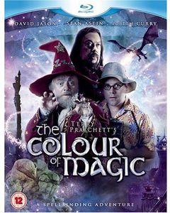 The Colour of Magic [Import]