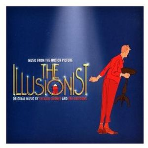 The Illusionist (Original Soundtrack) [Import]