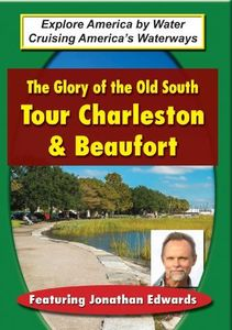 Glory of the Old South: Tour Charleston & Beaufort