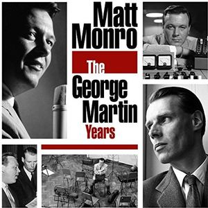 George Martin Years [Import]