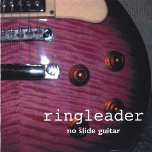 No Slide Guitar