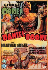 Daniel Boone [Import]