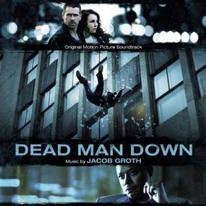 Dead Man Down (Score) (Original Soundtrack)