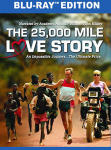 The 25,000 Mile Love Story