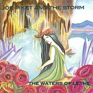 Waters of Lethe