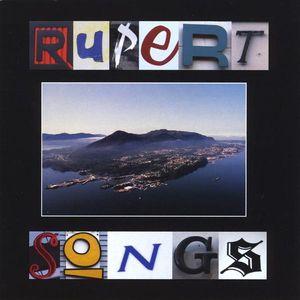 Rupert Songs /  Various