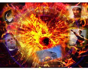 Bible Code 2: Apocalypse