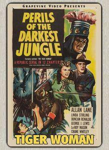 Tiger Woman (1944)