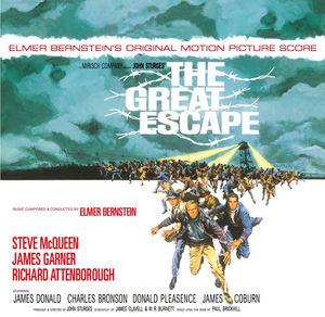 The Great Escape (Original Motion Picture Score)