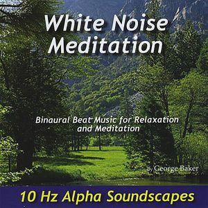 10 HZ Alpha Soundscapes