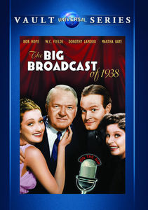 The Big Broadcast of 1938
