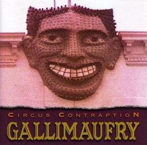 Gallimaufry