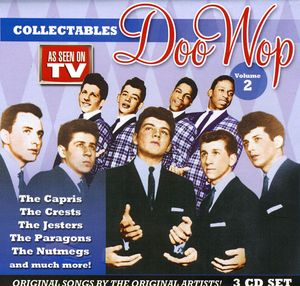 Collectables Doo Wop 2 /  Various