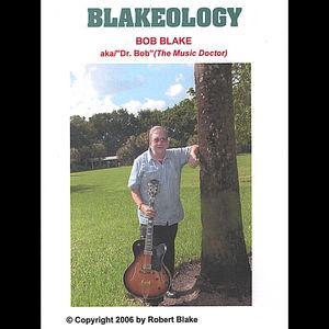 Blakeology