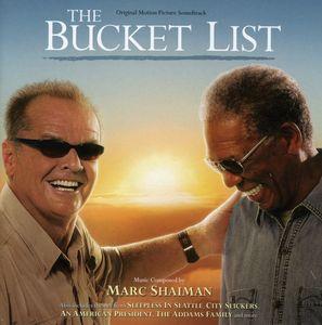 The Bucket List (Score) (Original Soundtrack)