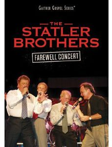 The Statler Brothers: The Farewell Concert