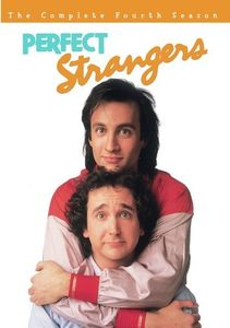 Perfect Strangers: The Complete Fourth Season