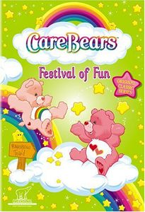 Care Bears: Festival of Fun