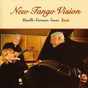New Tango Vision