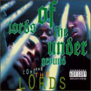 Here Come the Lords [Explicit Content]