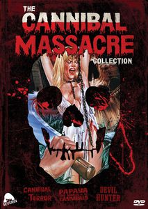 The Cannibal Massacre Collection
