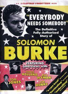 Everybody Needs Somebody [Import]