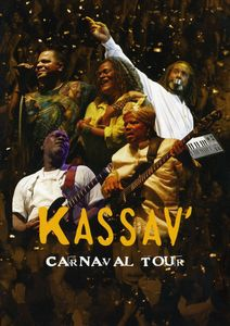 Carnaval Tour [Import]