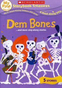 Dem Bones...And More Sing-Along Stories
