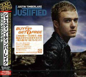 Justified [Import]