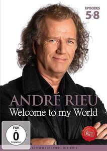 Welcome to My World (Episodes 5-8) [Import]