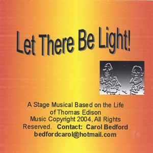 Let There Be Light-From the Stage Musical Based on