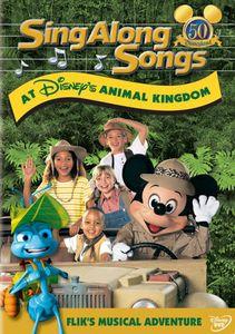 Sing-Along Songs: Flik's Musical Adventure