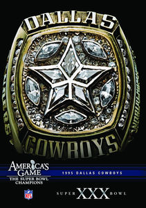 NFL America's Game: 1995 Cowboys (Super Bowl XXX)