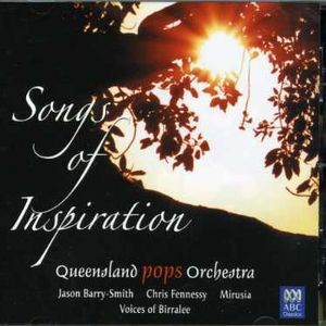 Songs of Inspiration