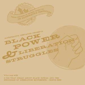 Black Power and Liberation Struggles