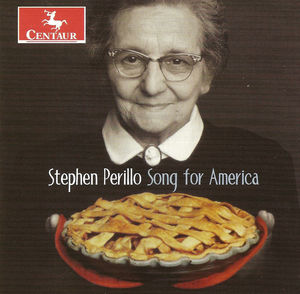 Song for America: Music for Orchestra